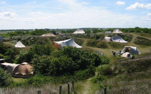 Camping De Lepelaar in Sint Maartenszee Sint Maartensvlotbrug