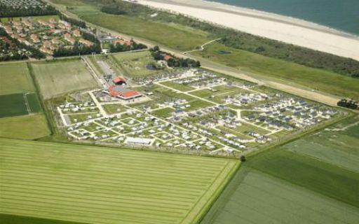 Strandcamping De Zeeuwse Kust in Renesse Noordwelle