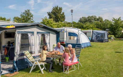 Camping Zonneweelde in Nieuwvliet Nieuwvliet
