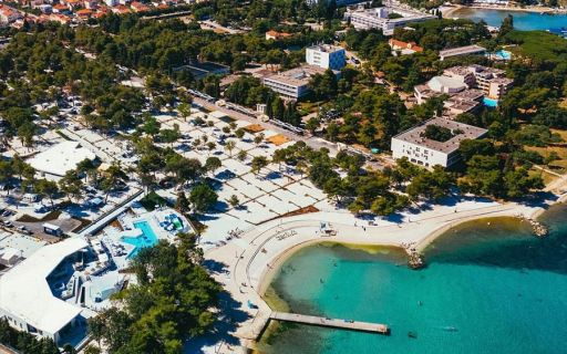 Falkensteiner Premium Camping Zadar Zadar
