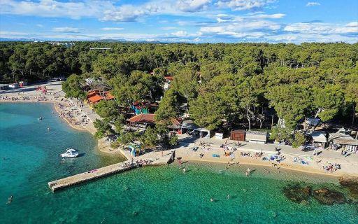 Camping Park Soline Biograd na Moru