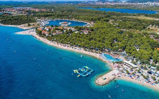 Camping Resort Solaris Šibenik
