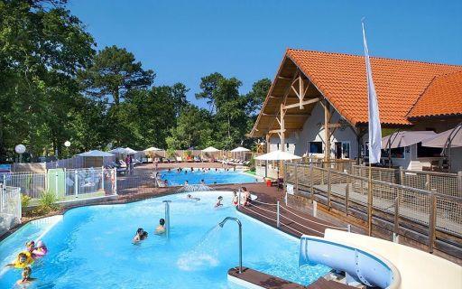 Siblu Camping Domaine de Soulac Soulac-sur-Mer