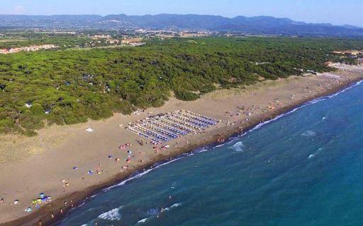 Int. Camping Etruria Marina di Castagneto Carducci