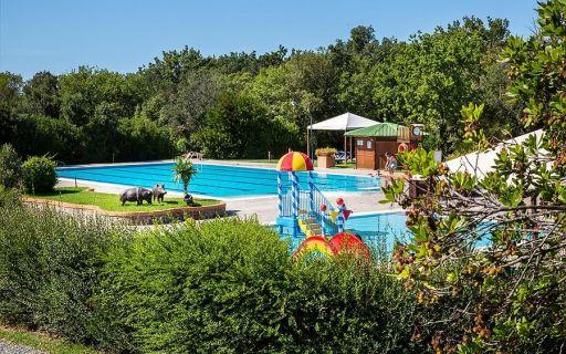 Camping & Village Montescudaio Montescudaio
